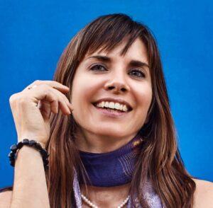 Sylvie Meynier Praticienne en accompagnement psycho-énergétique